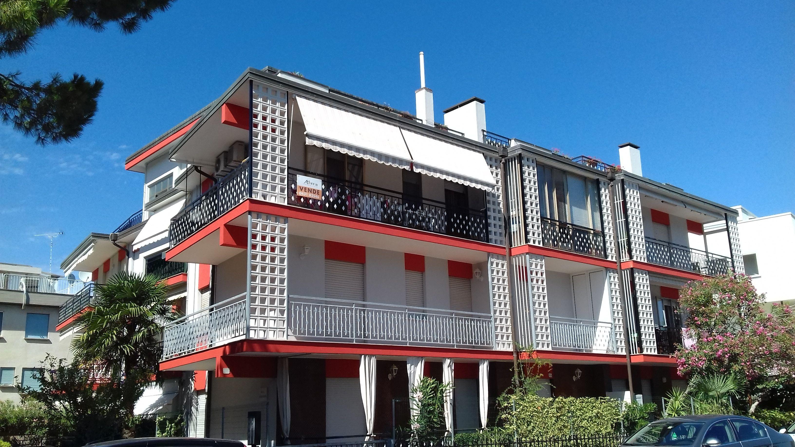 Rif. AT00082 - Appartamento monolocale in vendita a Grado